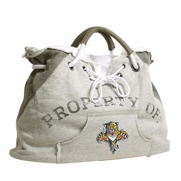 Florida Panthers Property of Hoody Tote