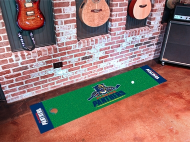 Florida Panthers Putting Green Mat