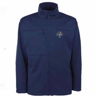 Florida Panthers Mens Traverse Jacket (Team Color: Navy)