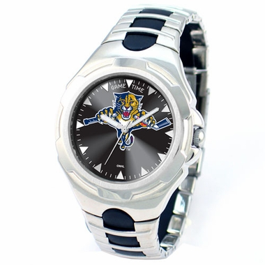 Florida Panthers Victory Mens Watch