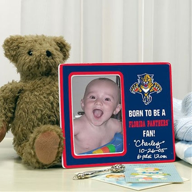 Florida Panthers Youth Picture Frame