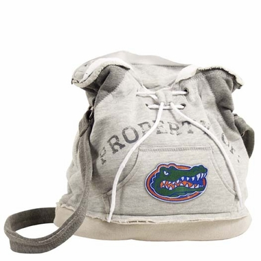 Florida Property of Hoody Duffle