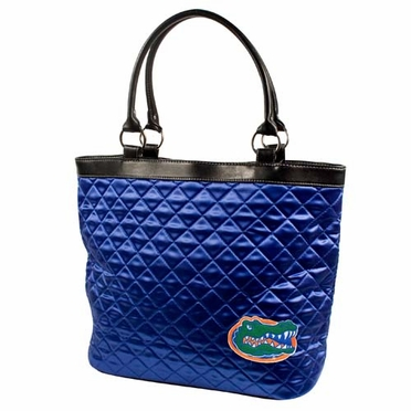 Florida Quilted Tote