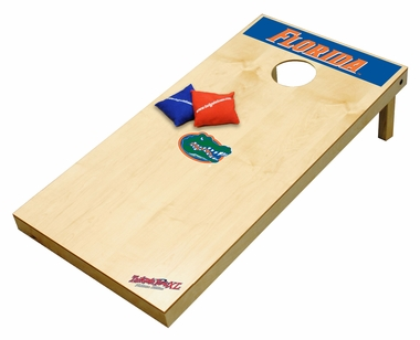 Florida Regulation Size (XL) Tailgate Toss Beanbag Game