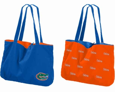 Florida Reversible Tote Bag