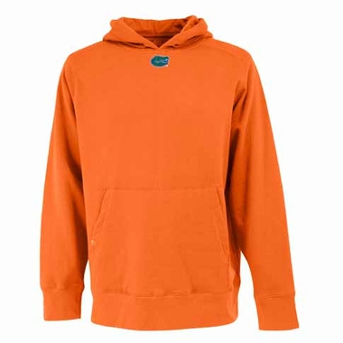 Florida Mens Signature Hooded Sweatshirt (Alternate Color: Orange)