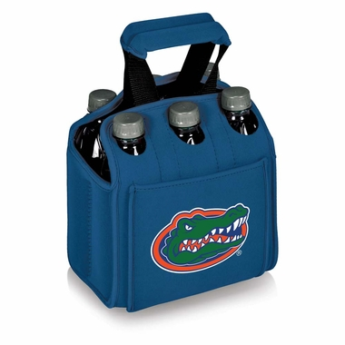 Florida Six Pack (Blue)