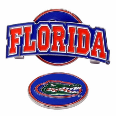 Florida Slider Clip With Ball Marker
