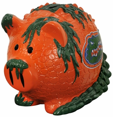 Florida Gators Piggy Bank - Thematic Small