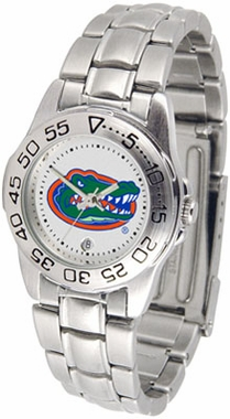 Florida Sport Women's Steel Band Watch