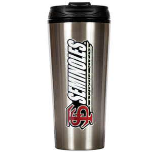 Florida State 16 oz. Thermo Travel Tumbler