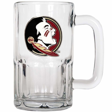 Florida State 20oz Root Beer Mug