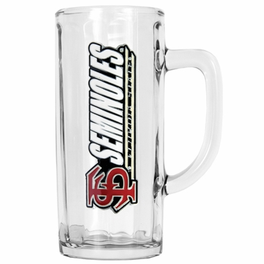 Florida State 22 oz Optic Tankard