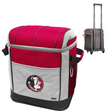 Florida State 50 Can Soft Side Cooler