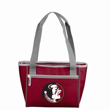 Florida State 8 Can Tote Cooler