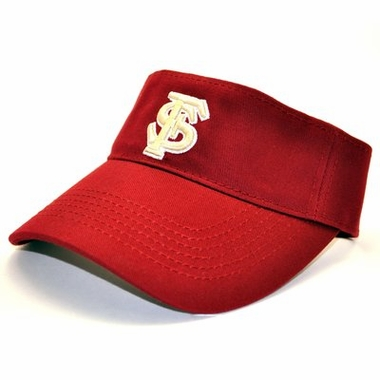Florida State Adjustable Birdie Visor