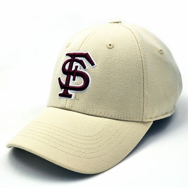 Florida State Alternate Color Premium FlexFit Hat