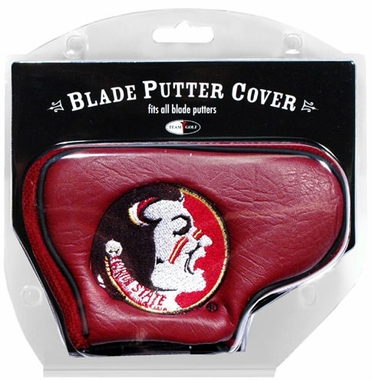Florida State Blade Putter Cover