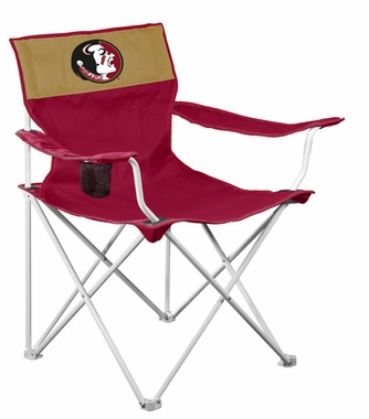 Florida State Canvas Adult Folding Logo Chair