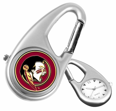 Florida State Carabiner Watch