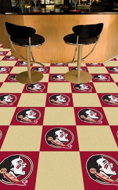 Florida State Carpet Tiles