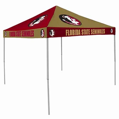 Florida State Checkerboard Tailgate Tent