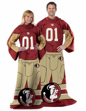 Florida State Comfy Wrap (Uniform)