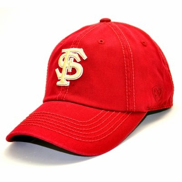 Florida State Crew Adjustable Hat