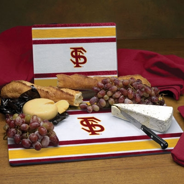Florida State Cutting Board Set