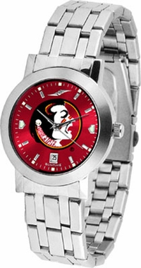 Florida State Dynasty Men's Anonized Watch