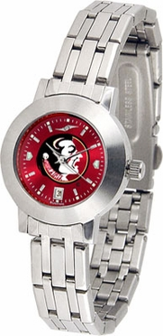 Florida State Dynasty Women's Anonized Watch