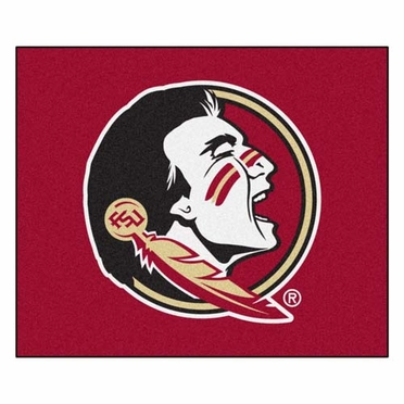 Florida State Economy 5 Foot x 6 Foot Mat