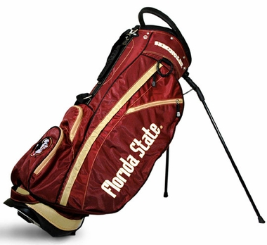 Florida State Fairway Stand Bag