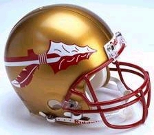 Florida State Full Sized Replica Helmet