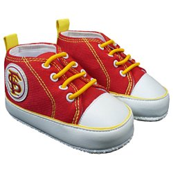 Florida State Infant Soft Sole Shoe