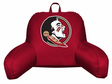 Florida State Jersey Material Bedrest