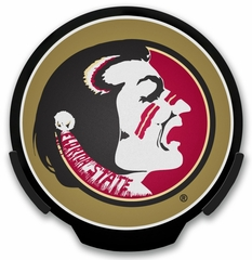 Florida State Light Up Power Decal