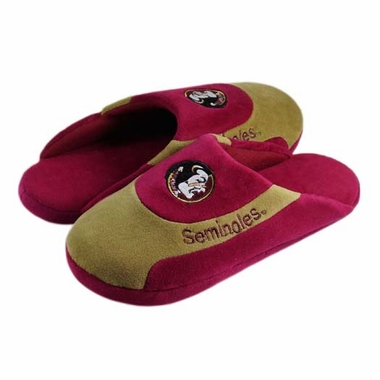 Florida State Low Pro Scuff Slippers