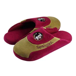 Florida State Low Pro Scuff Slippers - Small