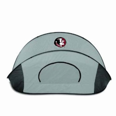 Florida State Manta Sun Shelter (Grey/Black)