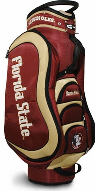 Florida State Medalist Cart Bag