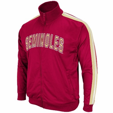 Florida State Pace Premium Track Jacket