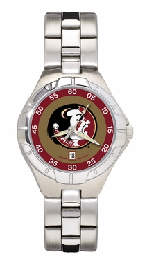 Florida State Pro II Women's Stainless Steel Watch
