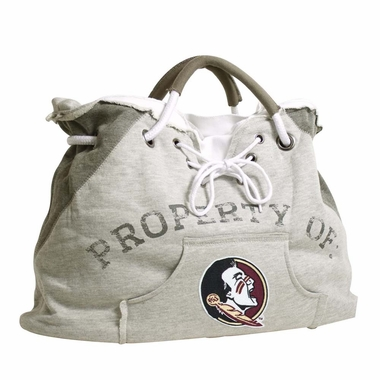 Florida State Property of Hoody Tote