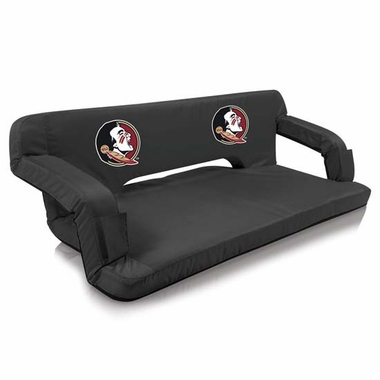 Florida State Reflex Travel Couch (Black)