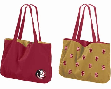 Florida State Reversible Tote Bag