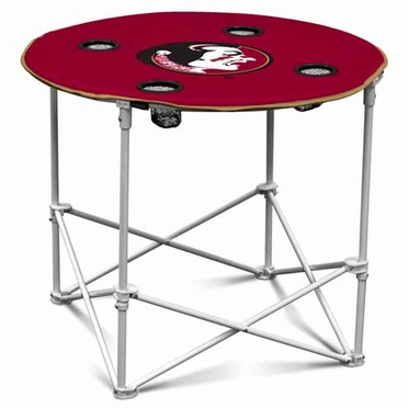 Florida State Round Tailgate Table