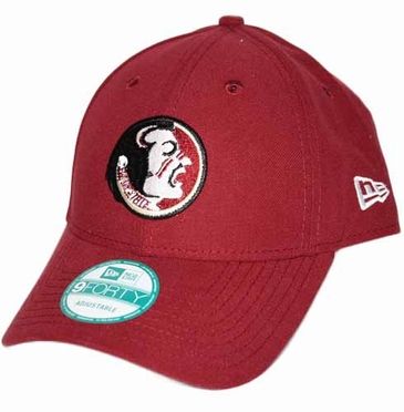 Florida State Seminoles 9Forty The League Adjustable Hat