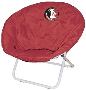 Florida State Sphere Chair