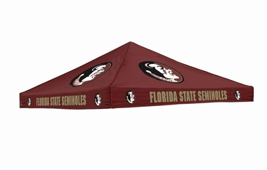 Florida State Team Color Canopy